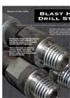 Blast Hole Drill Products Brochure