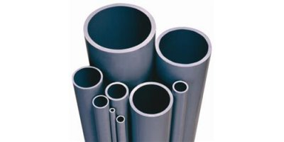 Model PN 6  - U-PVC Solvent Cement Socket Pressure Pipes for Drinking Water