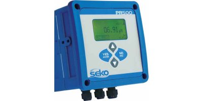 SEKO - Measure and Control Instruments