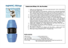 Model Cod. 01 S16 - Compression Fittings Brochure