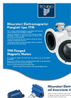 TIM - Insertion Magnetic Meters - Brochure