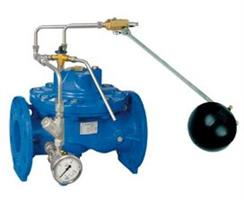Model HM-GAD - Float Control Valve