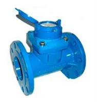 Model TW-P - Tangential Water Meter