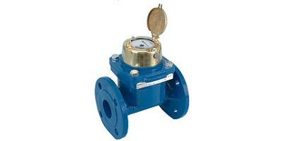 Model TW-E - Tangential Water Meter
