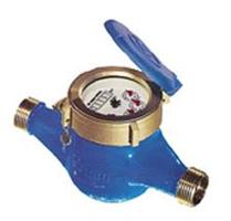 Model MW - Multi Jet, Dry Dial, Direct Reading Water Meter