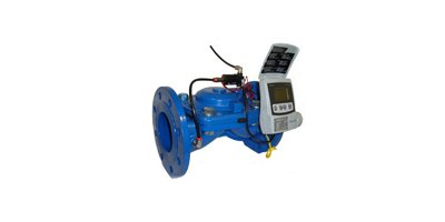Model IM-PROG - Battery Controller Operated Valve