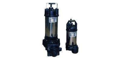 WEBTROL - Model V Series - Effluent Pumps
