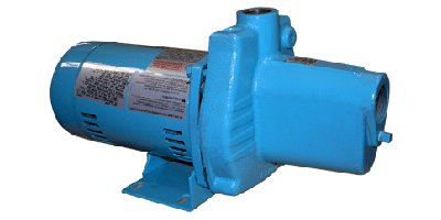 WEBTROL - Shallow Well Jet Pump