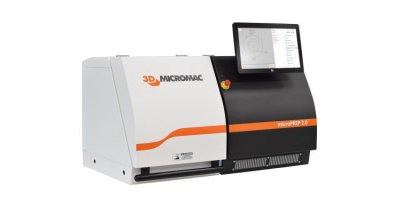 microPREP™ - Model 2.0 - High-Throughput Laser Based Microdiagnostics Sample Preparation