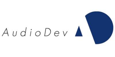 AudioDev GmbH