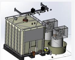 Centrotherm - Model CT-WWT - Wastewater Neutralisation System