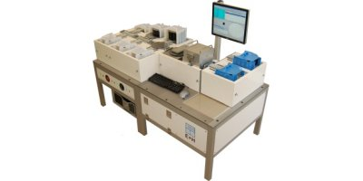 E+H Metrology - Model MX 202 - Belt Sorters Modules