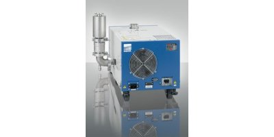 EBARA - Model EV-A - Dry Vacuum Pumps