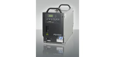 EBARA - Model PDV - Portable Dry Vacuum Pumps