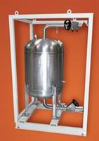 GateKeeper - Model 200M - Bulk Gas Purifier