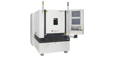 InnoLas - Model ILS-XT - Split Axis Machine