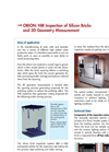ORION Inspection System Brochure