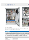 The 3in1 Technical Center- Brochure