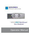MultiExact - Model 5400 - Digital Multi Gas Analyzer Brochure