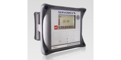 Micro - Model i.s. 5100 - Portables Gas Analyzers