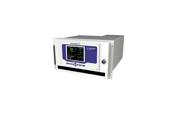 Servomex - Model DF-745 SGMax - DF High Purity Gas Analyzers