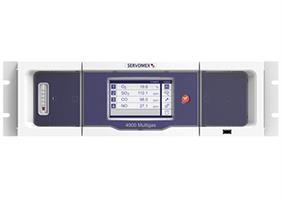 SERVOPRO - Model 4900 Multigas - Safe Area Gas Analyzers