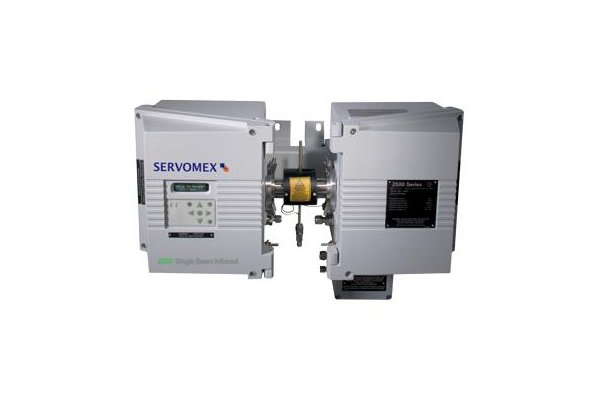 Servotough SpectraScan - Model 2500 - Hazardous Area Gas Analyzers