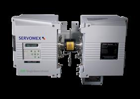 SERVOTOUGH - Model SpectraExact 2500 - Hazardous Area Gas Analyzers