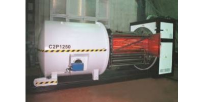 Roll-To-Roll Vacuum Drying Machines