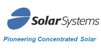 Solar Systems Pty Ltd.