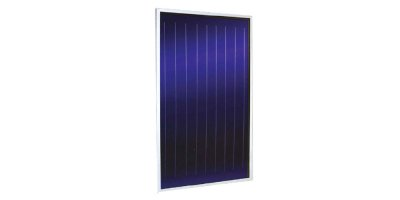 Model TPH-001  - Flat Plate Solar Thermal Collector