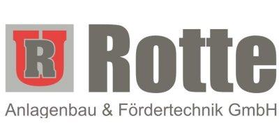 Ulrich Rotte Anlagebau und Fördertechnik GmbH