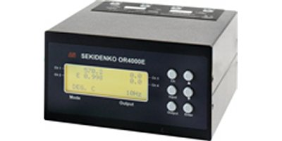 Sekidenko - Model OR4000T and OR4000E - Optical Fiber Thermometers & Emissometers