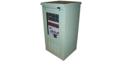 Model AFP 10 Series UPS  - Modular Fire Protection System