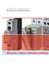 Solid State Relays Switche Brochure