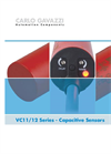 Capacitive Sensors Brochure