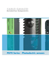 Photoelectric Sensors Brochure