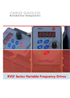 Variable Speed Drives Brochure