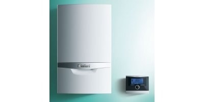 ecoTEC plus - Model 25, 32, 35 and 38kW - Combination Boiler