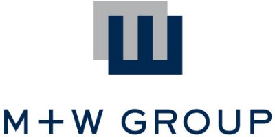 M+W Group GmbH