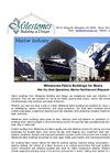 Milestones Boat Storage Fabric Buildings
