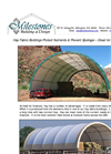 Milestones Hay Fabric Buildings