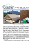 Milestones Industrial Fabric Buildings