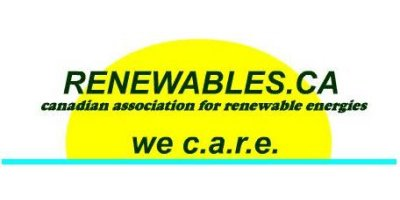 Canadian association for Renewable Energies
