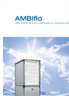 AMBIflo - 16kW and 20kW - Air Source Heat Pump Brochure
