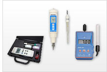 New ISFET pH meter PCE-ISFET