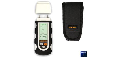 DampMaster - Absolute Moisture Meters