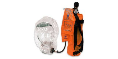 NORTH - Model 845, 850 and 855 - Emergency Escape Breathing Apparatus