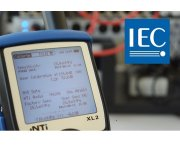 XL2 Sound Level Meter Calibration according to IEC standard