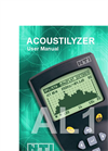 Acoustilyzer AL1 User Manual